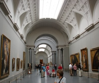 Museo del Prado. Madrid.Visitas guiadas en grupo. Madridculturetour.