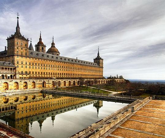 Monasterio de El Escorial. Madrid, Madridculturetour