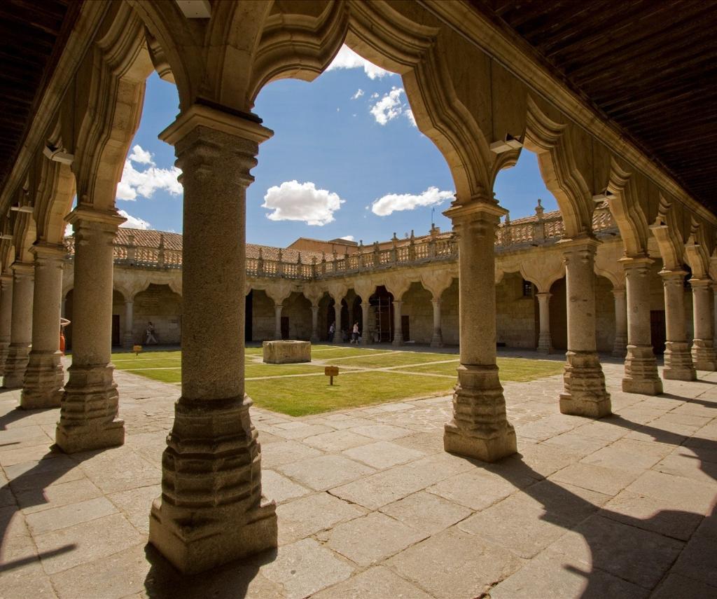 Salamanca, madridculturetour