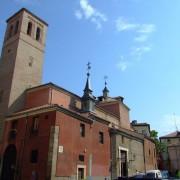 Parroquia de San Pedro el Viejo. Madrid de Leyenda. Madridculturetour