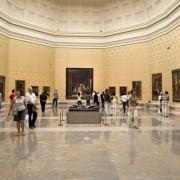 La Basilica del Museo del Prado, Madrid, Madridculturetour