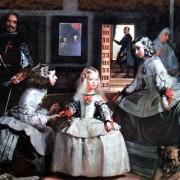 Los Meninas de Velázquez, Museo del Prado, Madrid, Madridculturetour
