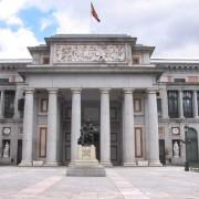 Puerta de Velázquez, Museo del Prado, Madrid, Madridculturetour