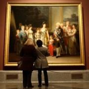 La Familia de Carlos IV, Francisco de Goya, Museo del Prado, Madrid, Madridculturetour