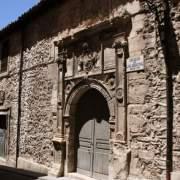 Cuenca, barrio judio, Madridculturetour