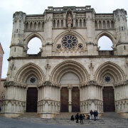 Cuenca, Catedral,Madridculturetour