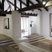 Cuenca, Museo de arte Abstracto,Madridculturetour