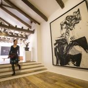 Cuenca, Museo de Arte Abstracto, Madridculturetour