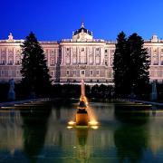 Palacio Real, Madrid, Madridculturetour