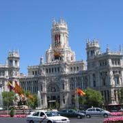 Nuevo Ayuntamiento Madrid, Madrid culture tour