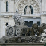 Fuente de Cibeles, Madrid, Madrid culture tour