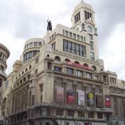 Círculo de Bellas Artes, Madrid, madridculturetour