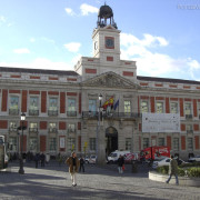 Puerta del Sol, Madrid, madrid culture tour