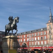 Plaza Mayor, Madrid, Madrid culture tour