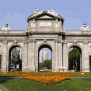 Puerta de Alcalá, Madrid, Madridculturetour