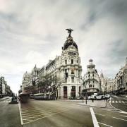 Gran Via, Madrid, Madridculturetour