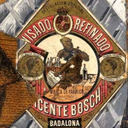 Bodegon con botella de Anis del mono, Juan Gris, Museo Reina Sofia, Madrid, Madridculturetour