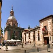 Puerta de Moros, Madrid de Leyenda, Madridculturetour