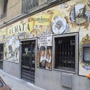 Azulejos, Madrid de Leyenda, Madridculturetour