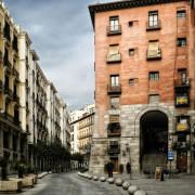 Arco de cuchilleros, Madrid de Leyenda, Madridculturetour