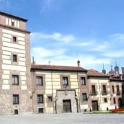 Torre de los Lujanes, Madrid de Leyenda, Madridculturetour