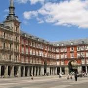 Plaza Mayor, Madrid de Leyenda, Madridculturetour