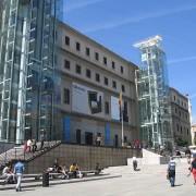 Museo Reina Sofía, Madrid, Madridculturetour