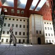 Ampliacion de Jean Nouvelle, Museo Reina Sofía, Madrid, Madridculturetour