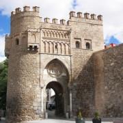 Puerta del Sol, Toledo, Madridculturetour