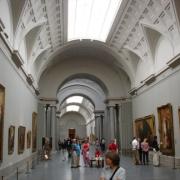 Gran galeria- Museo del Prado. Madrid, Madridculturetour